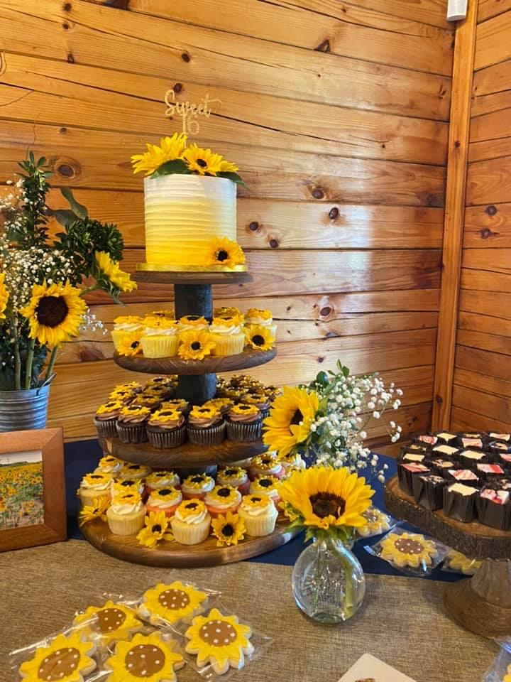ohio barn weddings near cleveland oh at american wilderness campground