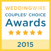 2015 wedding wire couples choice award