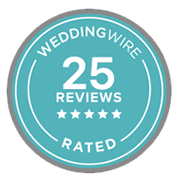 wedding wire - 25 reviews